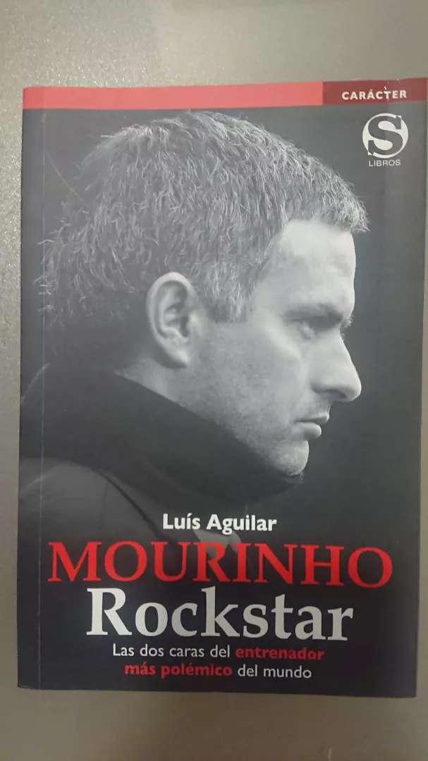 Mourinho Rockstar 0