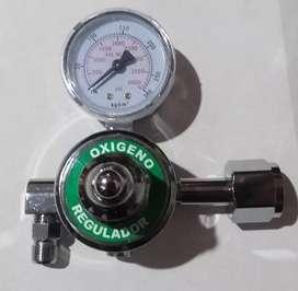 Flujometros para oxigeno