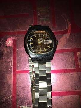Reloj de pulsers