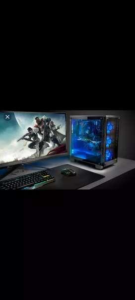 Se venden computador gamer