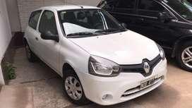 Clio Mio 1.2 . Pack 3. Año 2014 . 64.000 km