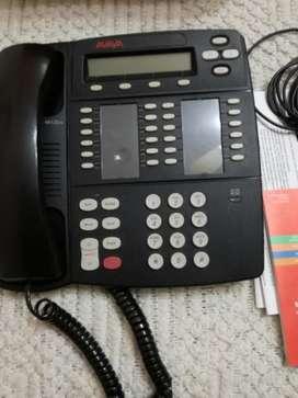 Teléfono Amaya Magix 4412 para Central