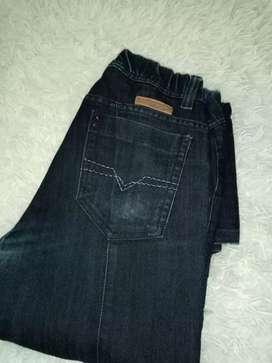vendo jean talla 30 poco uso