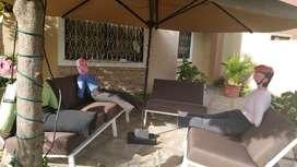 Muebles Hierro Jardin Patio Terraza