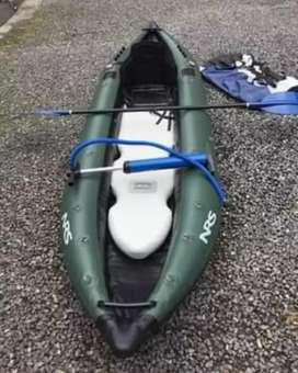 Kayak Inflable NRS