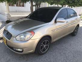 Hyundai Accent Vision 2006