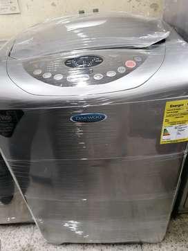 Lavadora daewoo 32 libras