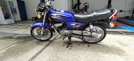 HERMOSA RX 115 AL DIA MODELO 207