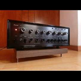 Sansui Au999 amplificador Tope de linea gama alta marantz pioneer Yamaha mcintosh technics krell Bryston