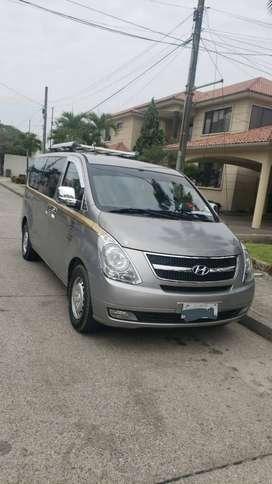Hyundai H1 años 2013