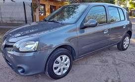 Excelente Renault Clio Mio pack SAT vendo permuto