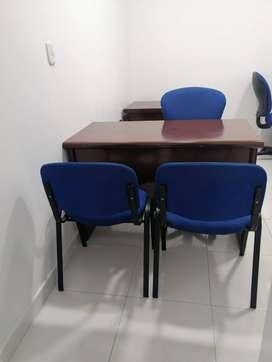 Se venden sillas oficina