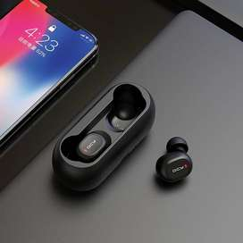 Audifonos Inalambricos Qcy Qs1 Manos Libres Bluetooth