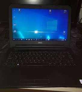 Notebook Dell Inspiron 3421 Excelente estado. Detalles y precios hasta en 12 cuotas (ver descripcion)