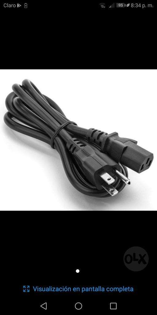 Cables de Poder 0