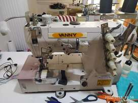 Solicito operaria para máquina plana filete y collarín