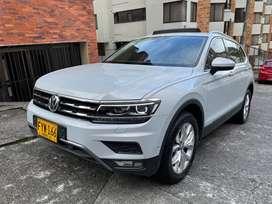 VW TIGUAN 2019 - 7 puestos