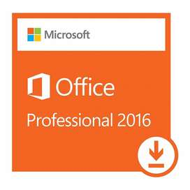 licencia office 2016 profesional plus pro original microsoft