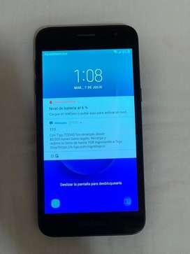 Samsung J2 core 16 gb solo celular