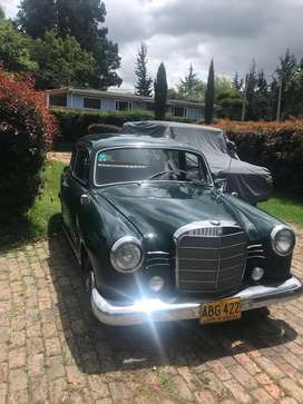 Mercedes Benz 180 Clasico
