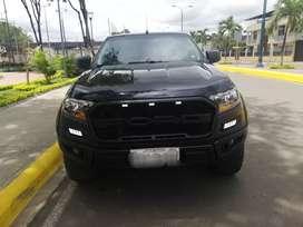 Ford ranger 4X2 2018