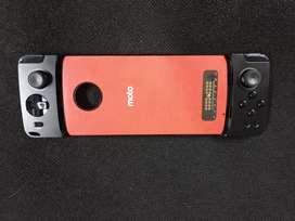 Gamepad para Motorola z