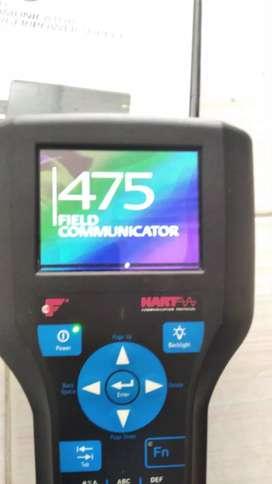 Hart 475 versión 3.9