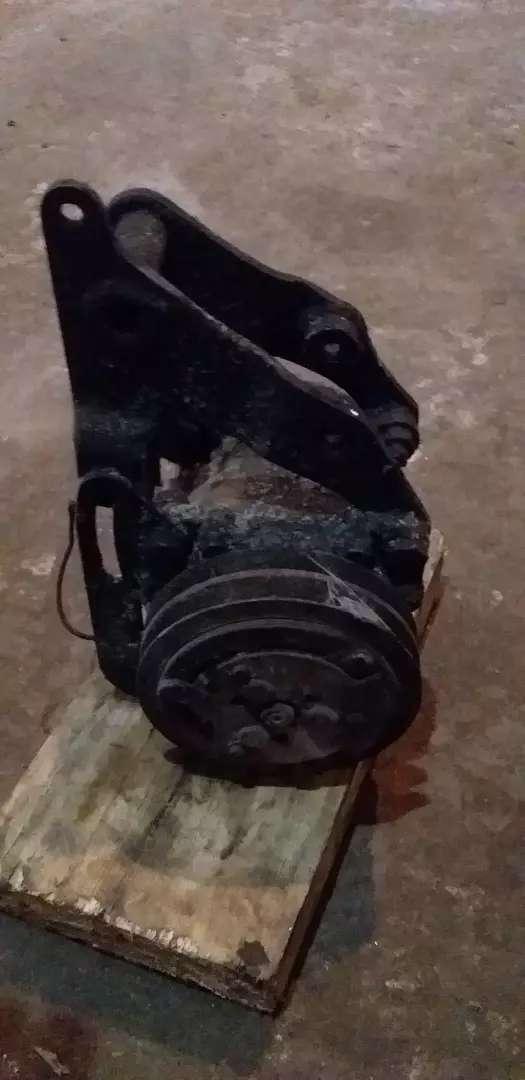 Compresor Renault 18 0