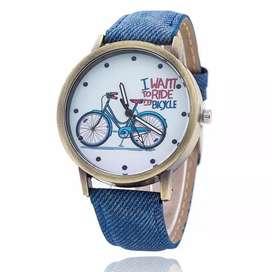 Reloj para niñas