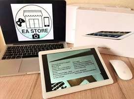 Tablet Mediatek 4G dúos 64rom 4 ram