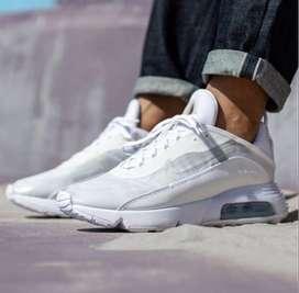 Nike Air Max 2090 White Originales