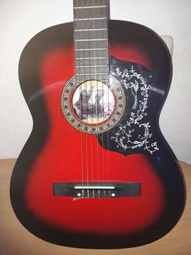 Guitarra Clasica Arianna Made In Usa !!promo¡¡