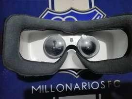 Samsung gear VR nuevas