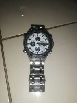 Venta de reloj fossil