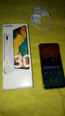 Samsung A30 de 64 gigas
