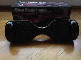 Patineta eléctrica (hoverboard) malumeta
