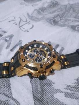 Reloj Invicta Modelo 1515