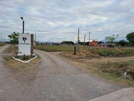 Vendo Terreno en Los Nogales