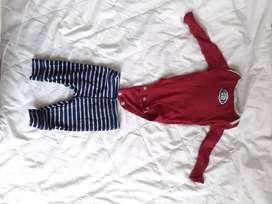Super promocion ropa para bebés