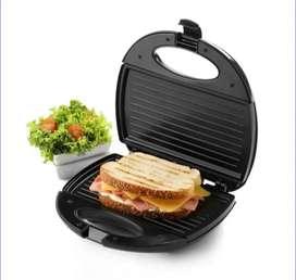 Sandwichera Dos puestos