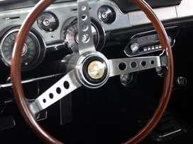 Restauracion de timones y tableros para automóviles antiguos
