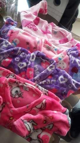 Pijamas de niña talla 6