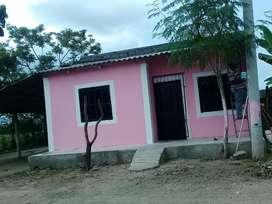 Casa en Esquina con Zona Verde