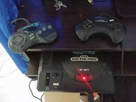 Sega genesis, megadrive , mega drive