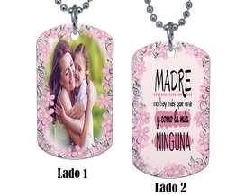 Cadenas / collar Por El Día De La Madre