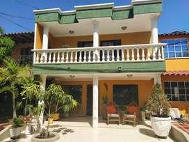 Vendo Casa en Condominio Cañaveral en Santamarta