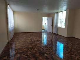 Ponciano Alto, departamento, 125 m2, 2 habitaciones, 2 baños, 2 parqueaderos