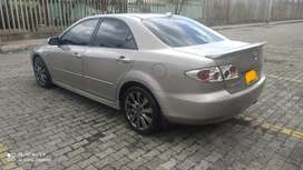 Vendo Mazda 6