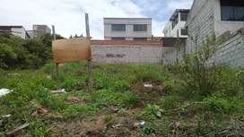 Se vende hermoso terreno en la Urbanización Los Mastodontes
