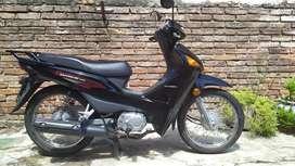Honda Wave unico dueño